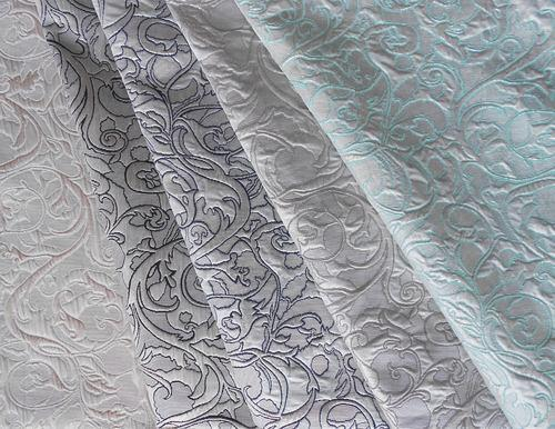 Jacquard Collection Fabulous Drapery