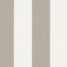 Seeing Stripes - Mica, out door stripe fabric gray, Cabana Stripe Baltic Snow Outdoor Upholstery Fabric SKU: 60884