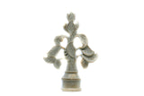 Wreath Finial