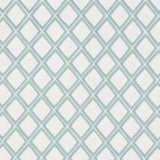 ELVIS Spa-Norbar-Fabric Geometric Embroidery Drapery and Upholstery Fabric