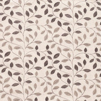 BELLE MAISON Fabric Fairfield Post : B1249 Raven by Alendel