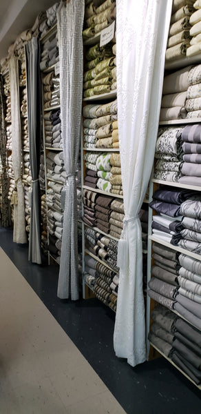 Ready Made Drapery available At Drapery King Toronto