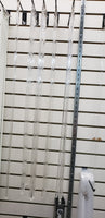 Acrylic Fling Rods 38″ Pull Stick for Your Drapery