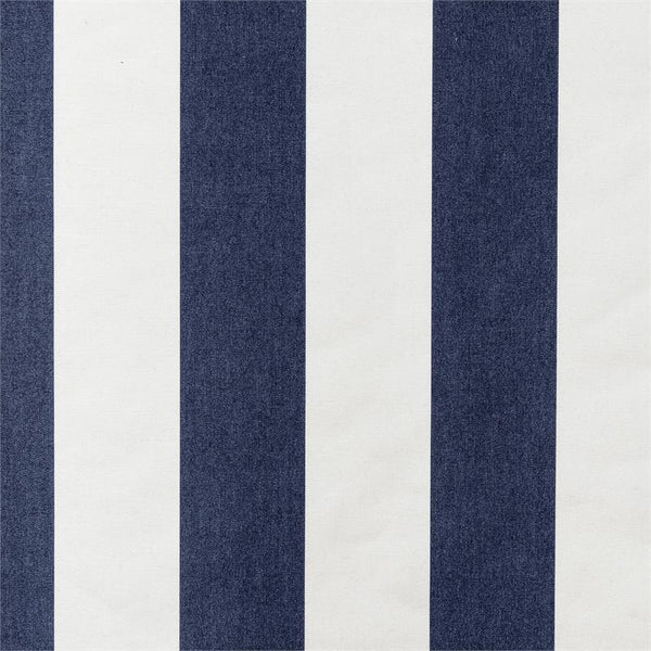 Swavelle Indoor/Outdoor Finnigan Stripe Oceana Fabric