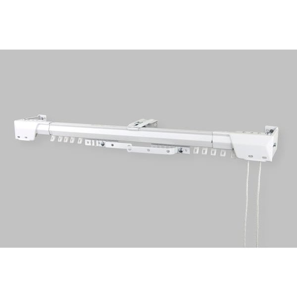 Bembry Heavy Duty Single Curtain Rod See More by Symple Stuff