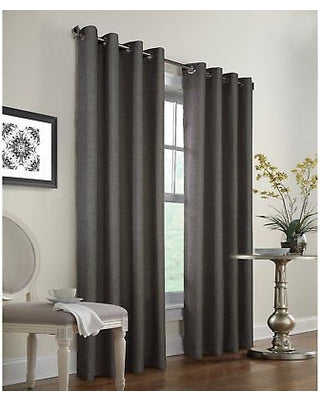 Gouchee Design Solar Blackout Drapery Panel