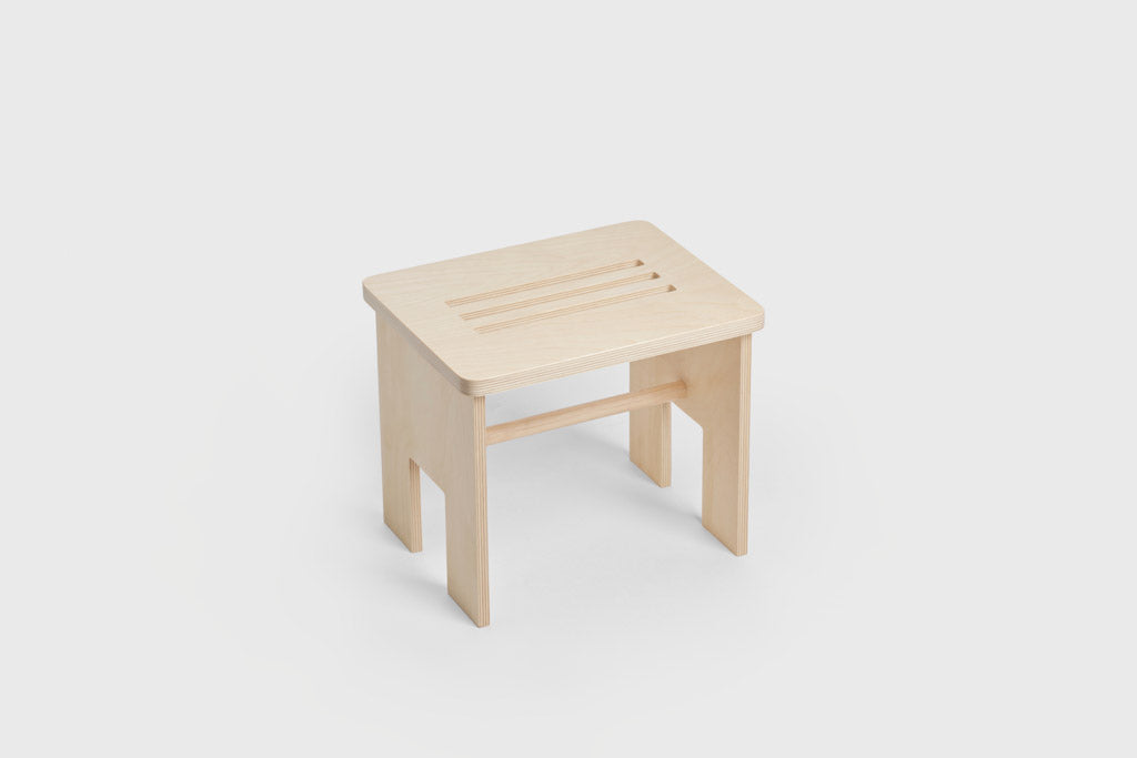 The Sitting Stool