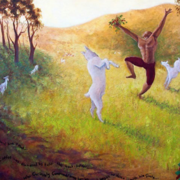 The Dancing Goats