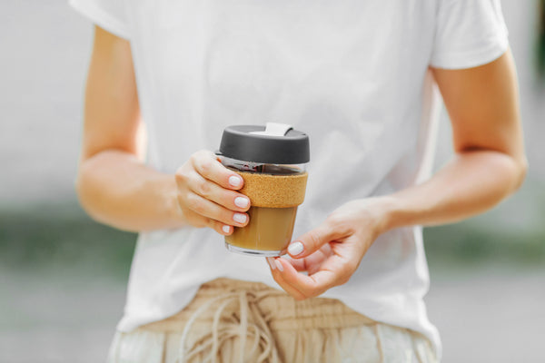 Ways to Make Your Cup of Coffee More Eco-Friendly