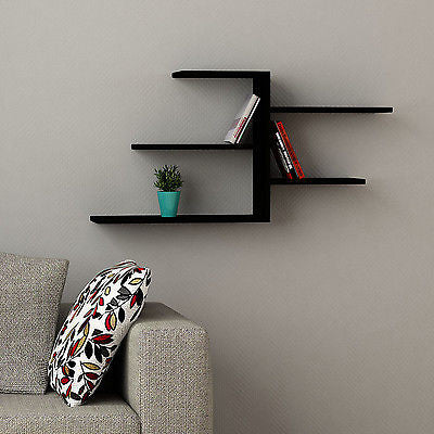 Faba Modern Wall Shelf