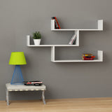 Tibet Modern Wall Shelf
