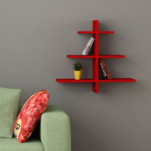 Tree Floating Shelf