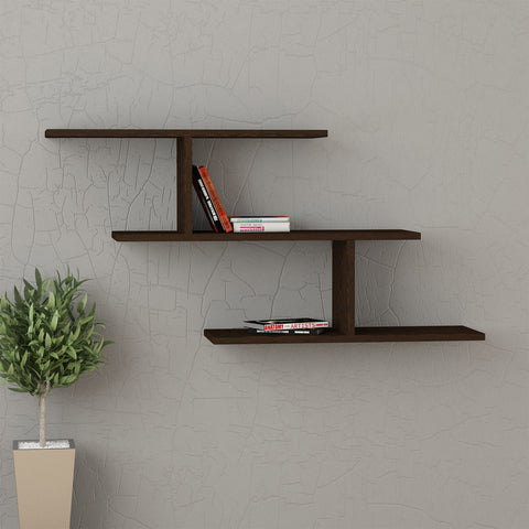 Misi Modern Wall Shelf
