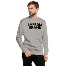 Load image into Gallery viewer, Live Freedom Brand PRO-FORMA Long sleeve sweater - Live Freedom Brand