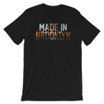 "Live Freedom Brand "" Made in Brooklyn"" Graphic T-shirt - Live Freedom Brand"