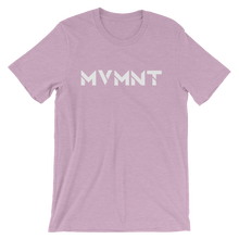 Load image into Gallery viewer, Live Freedom Brand WMS MVMNT Logo T-Shirt - Live Freedom Brand