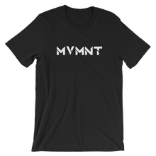 Load image into Gallery viewer, Live Freedom Brand MVMNT Logo T-shirt - Live Freedom Brand