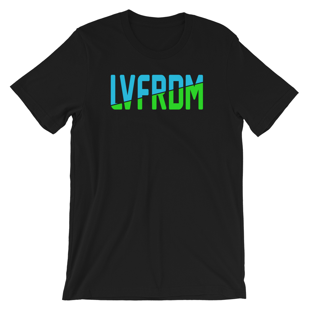 "Live Freedom Brand ""Patriot"" Graphic T-shirt - Live Freedom Brand"