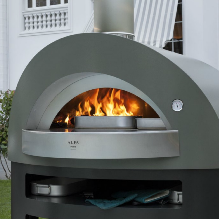 commercial pizza oven alfa pro opera - Commercial Pizza Oven
