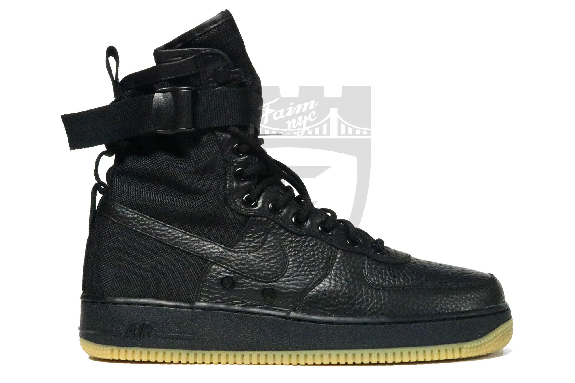 air force 1 gum sole