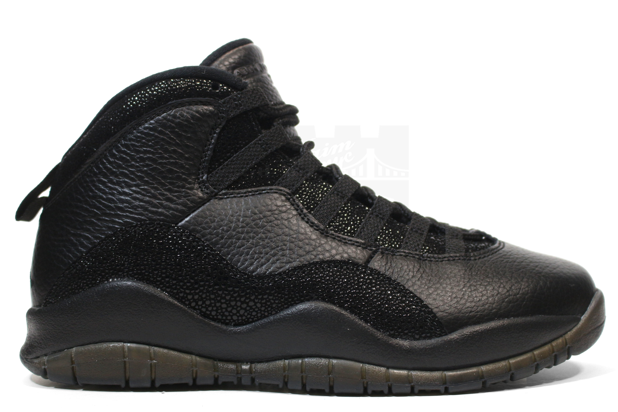 17e58b2f4510 ... netherlands air jordan 10 retro ovo black 42689 7e765