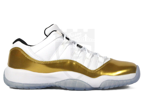 check out 11ffd faa05 AIR JORDAN 11 GS