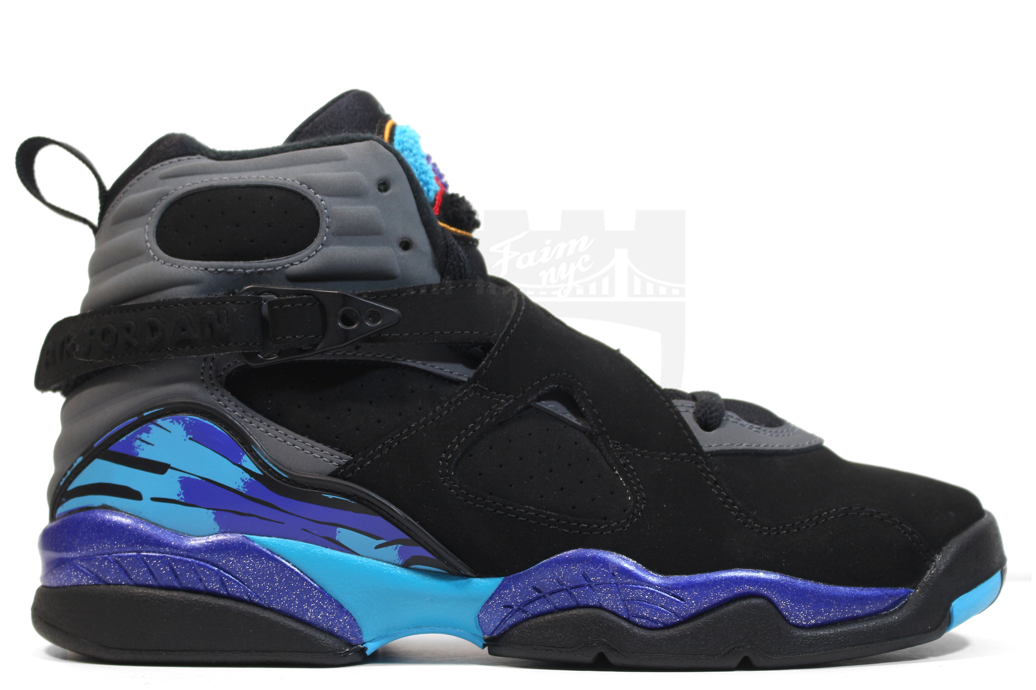 finest selection 076ec cf549 Air Jordan 8 Retro
