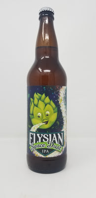 Elysian Space Dust IPA (750 mL)