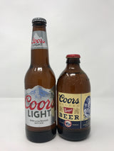 Coors Light (6 pack)