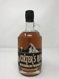 Colter's Run Bourbon Whiskey