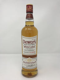 Dewar's Blended Scotch Whisky