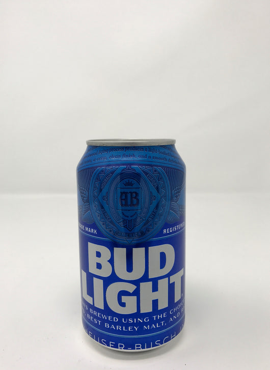 Bud Light (12 pack cans)