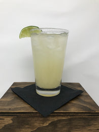 Bistro Spicy Margarita