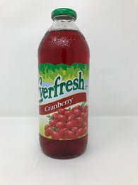 Everfresh Cranberry Juice