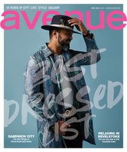 Avenue Magazine Single Copies