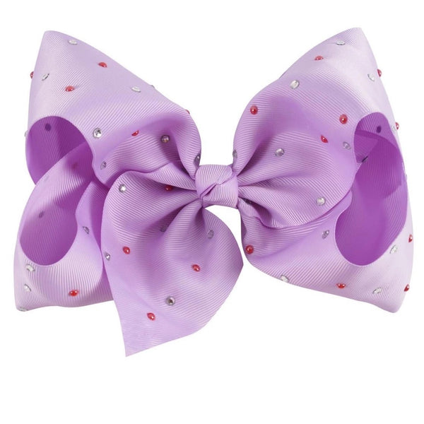 how to make a jojo bow with ribbon