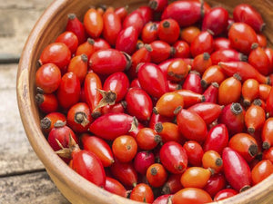 Rose Hip Oil (Pintrest)