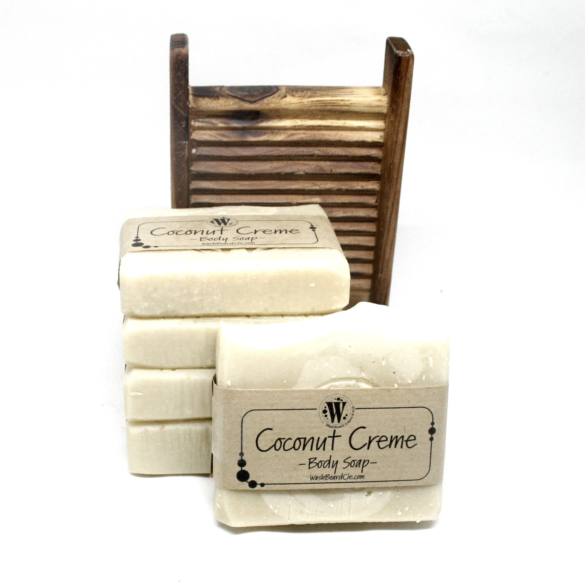 Coconut-Creme Bundle