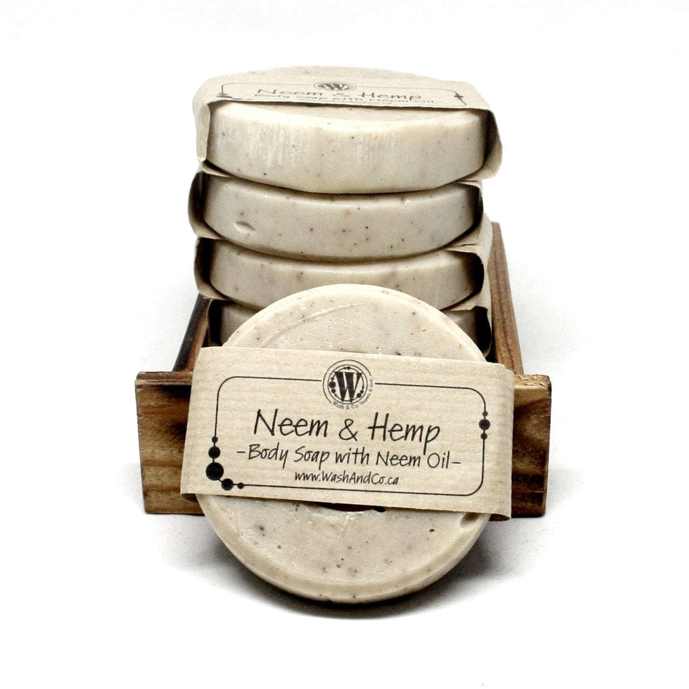 Neem & Hemp Bundle