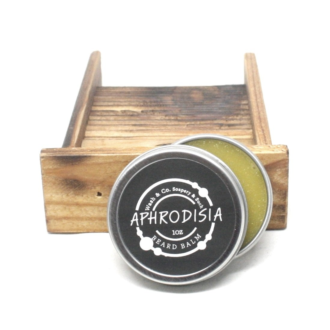 Beard Balm Aphrodisia 1oz Tin