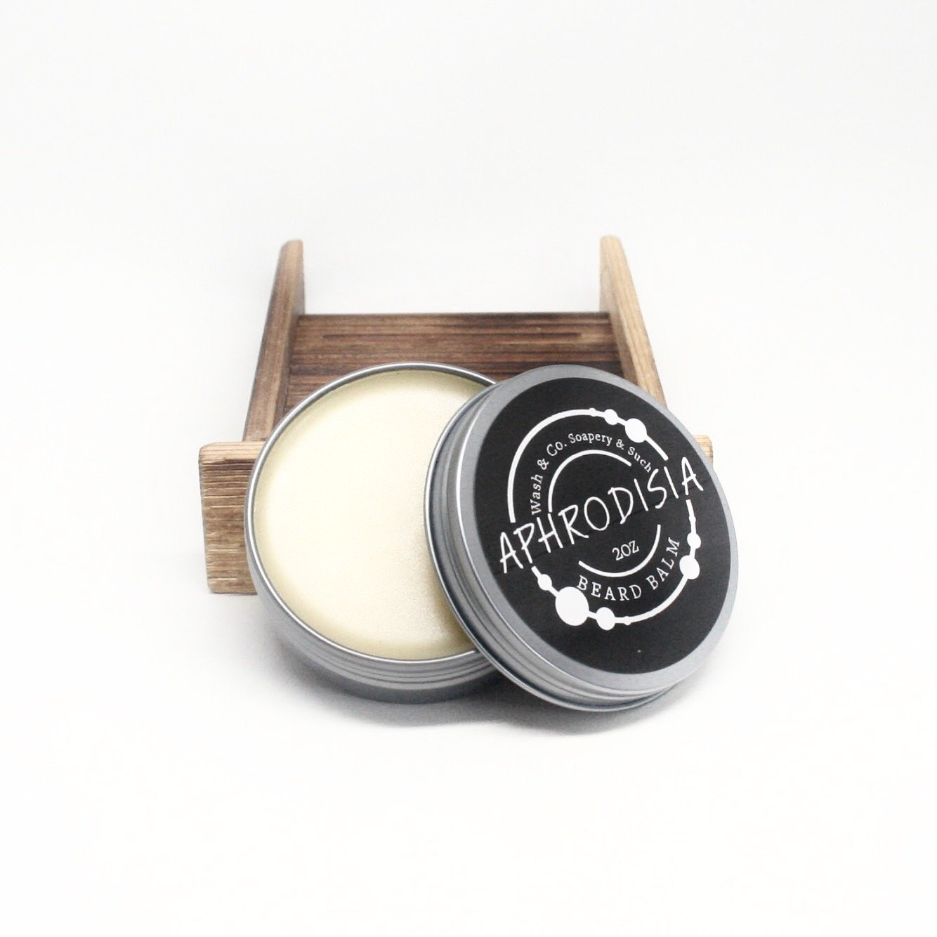 Beard Balm Aphrodisia 2oz Tin