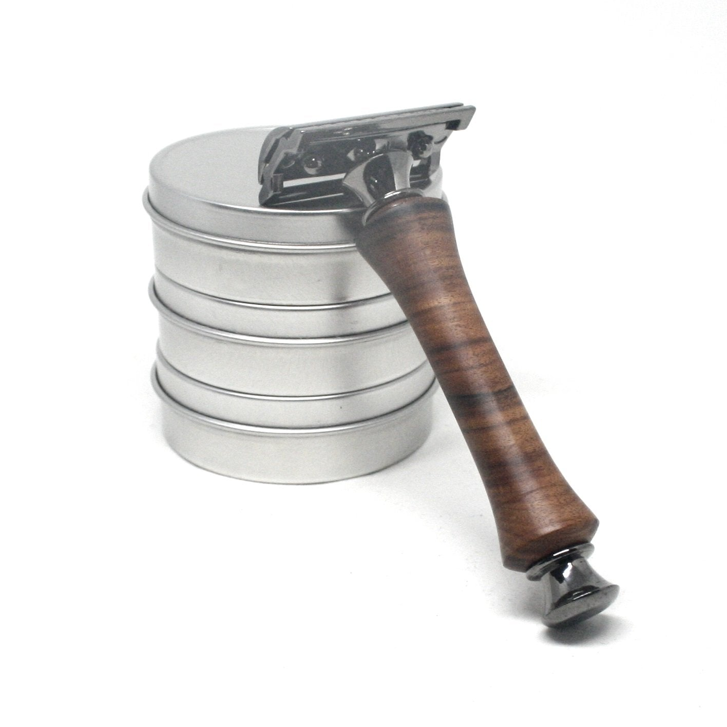 Safety Razor Rosewood