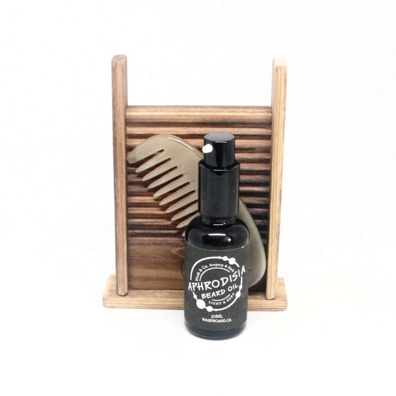 Beard Oil Aphrodisia 30ml