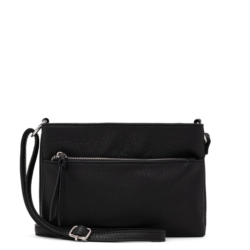 FAWN - TRIPLE CROSSBODY
