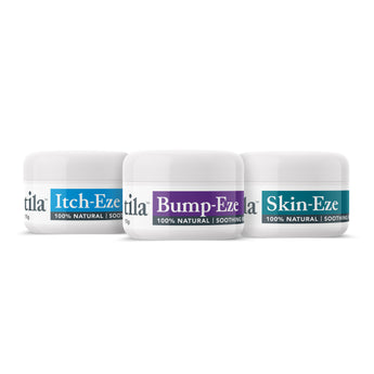 3 Pack Mini Essentials