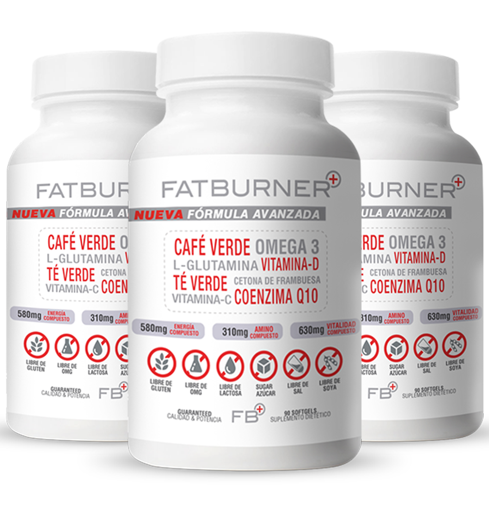 fatburner fat burner plus