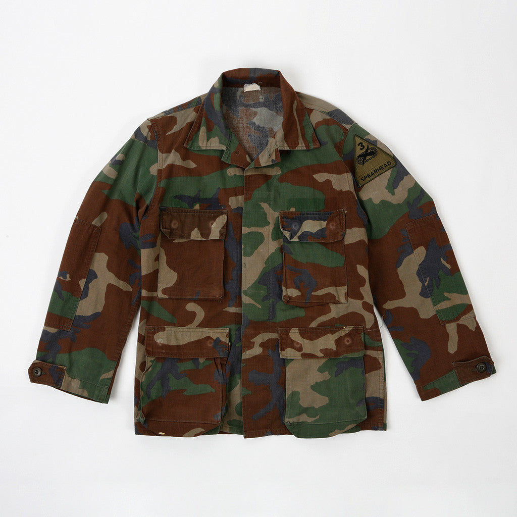 Mystery Military Outerwear - TagPop