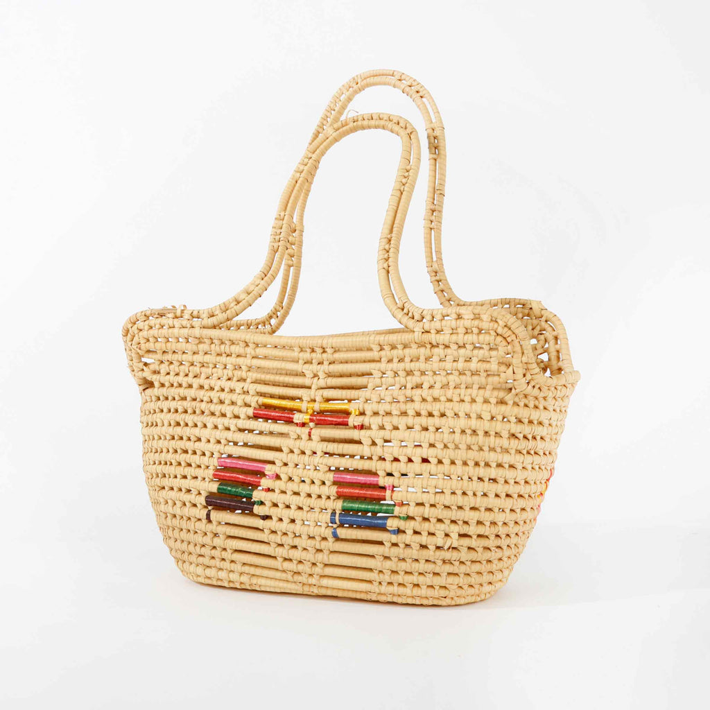 Mystery Straw Bags