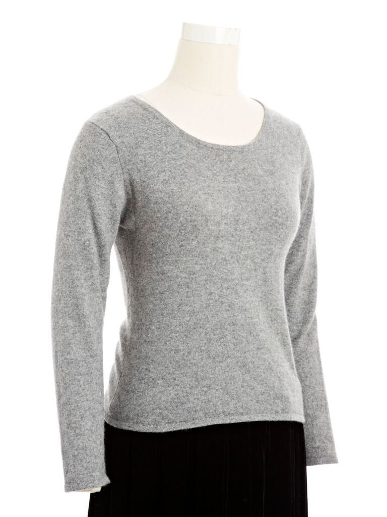 Mystery Cashmere Sweater
