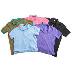 Mystery Polo Shirts
